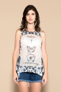 BLUSA-REGATA-MALHA-ESTAMPADA-MAKE-TODAY-AMAZING-OHBOY
