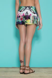 SHORT-FRANJAS-ESTAMPADO-FLORAL-TROPICAL-OHBOY