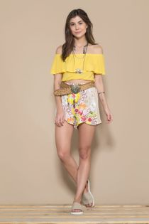 SHORT-RENDA-ESTAMPADO-PITAYA-OHBOY