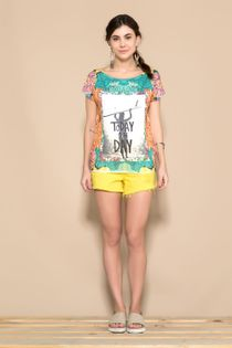SHORT-SARJA-ZIG-ZAG-COLOR-OHBOY