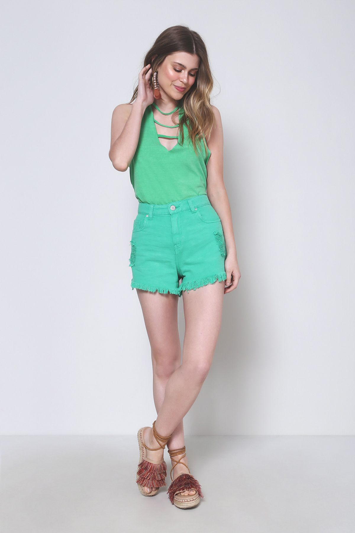 Short-Sarja-Frida-Color
