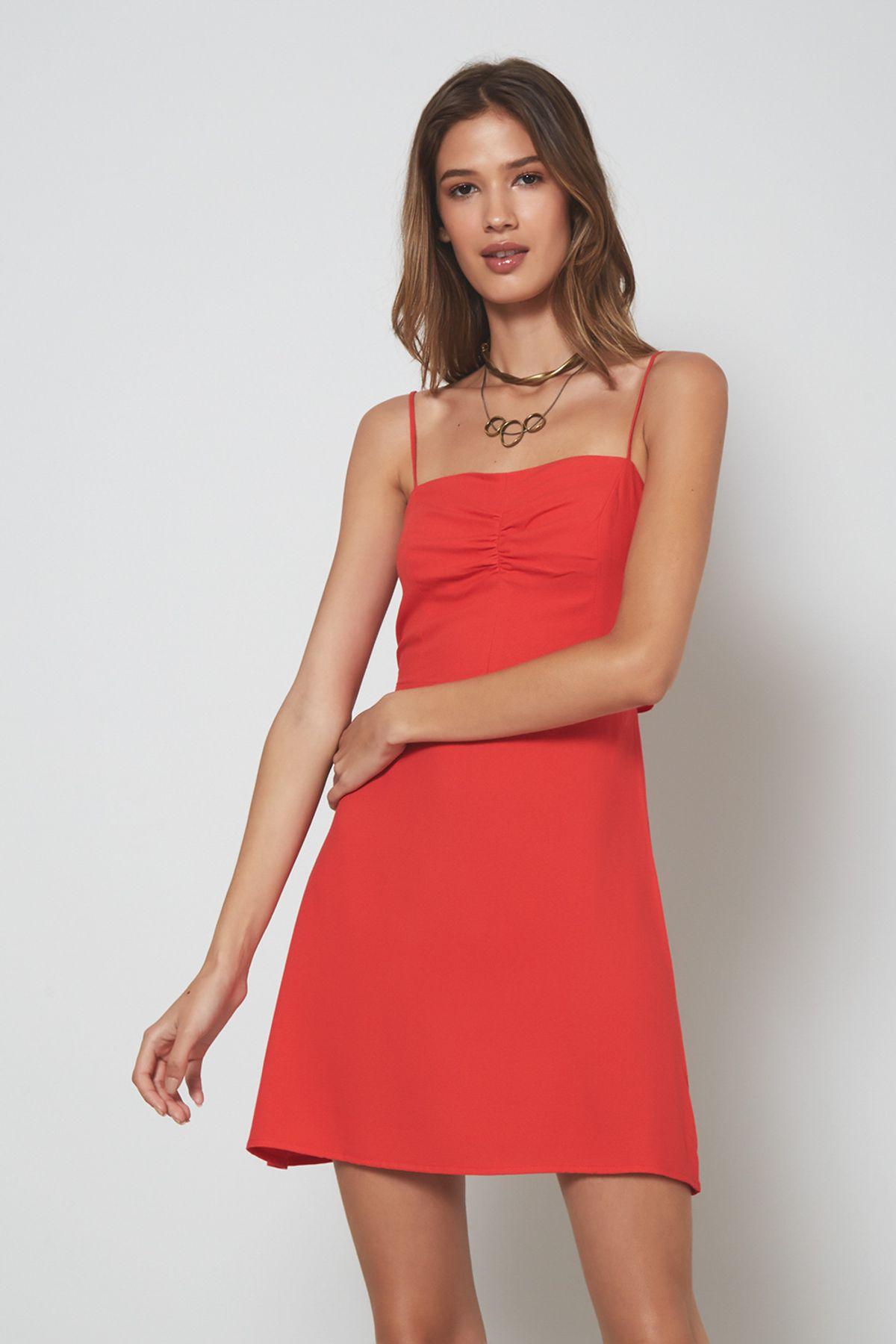 Vestido-Laco