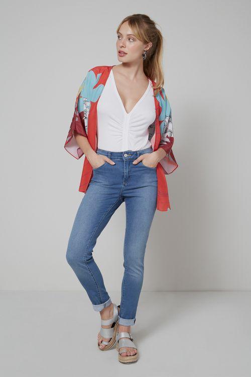 Calca-Jeans-Bardot-Bainha-Desfeita