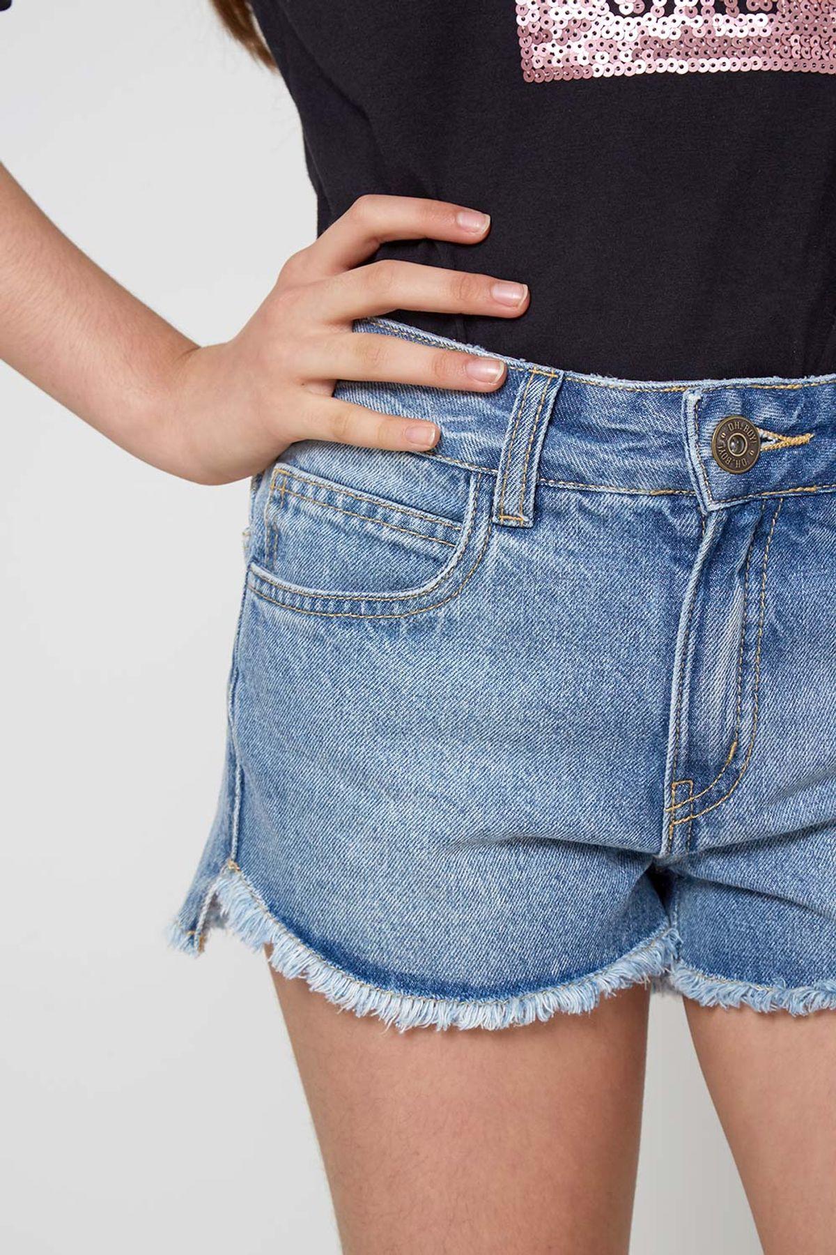 Short-Jeans-Bainha-Desfiada
