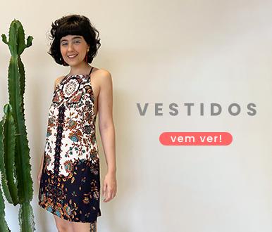 Banner Mosaico III - Vestidos