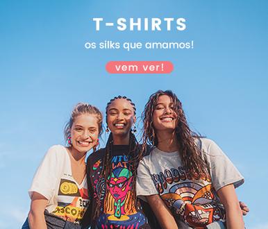Banner Mosaico III - Estampas - tshirts